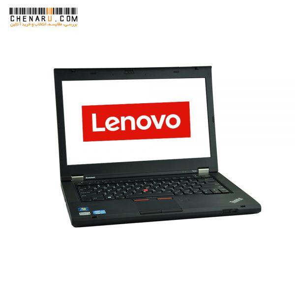 لپ تاپ استوک Lenovo ThinkPad T430َ