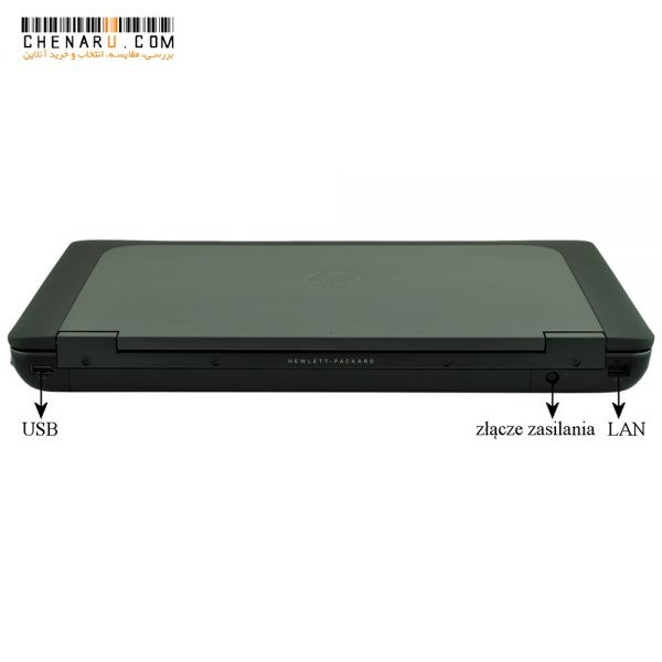 لپ تاپ استوک HP ZBook 15 G1
