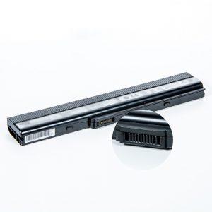 مشخصات، قیمت و خرید باتری 6 سلولی لپ تاپ ایسوز مدل K42
