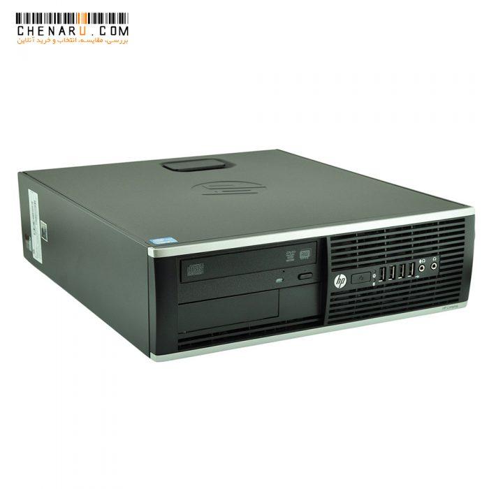 مشخصات، قیمت و خرید مینی کیس استوک HP Compaq Elite 8300
