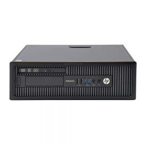 مشخصات، قیمت و خرید مینی کیس استوک HP EliteDesk 800 G1