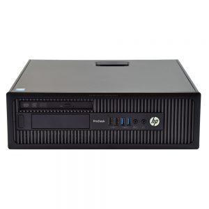 مشخصات، قیمت و خرید مینی کیس استوک HP ProDesk 600 G1 اچ پی