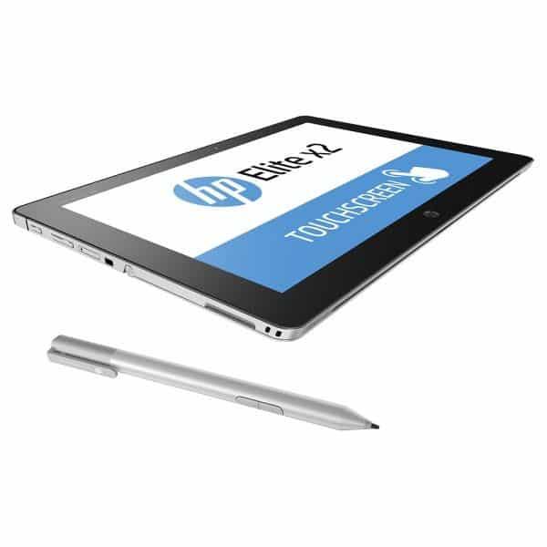 لپ تاپ تبلت شو استوک HP Elite x2 1012 G1